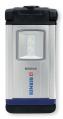 BERNER Premium Pocket deLux Bright LED Aluminium